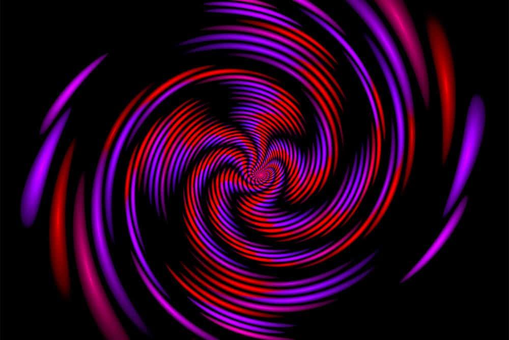 energie barev v léčení